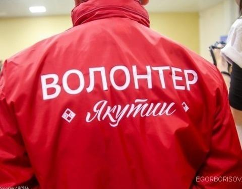 Егор Борисов: «В добровольчество приходят по велению души»