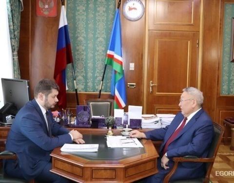 Егор Борисов актуализировал значимость персональных поручений членам правительства республики