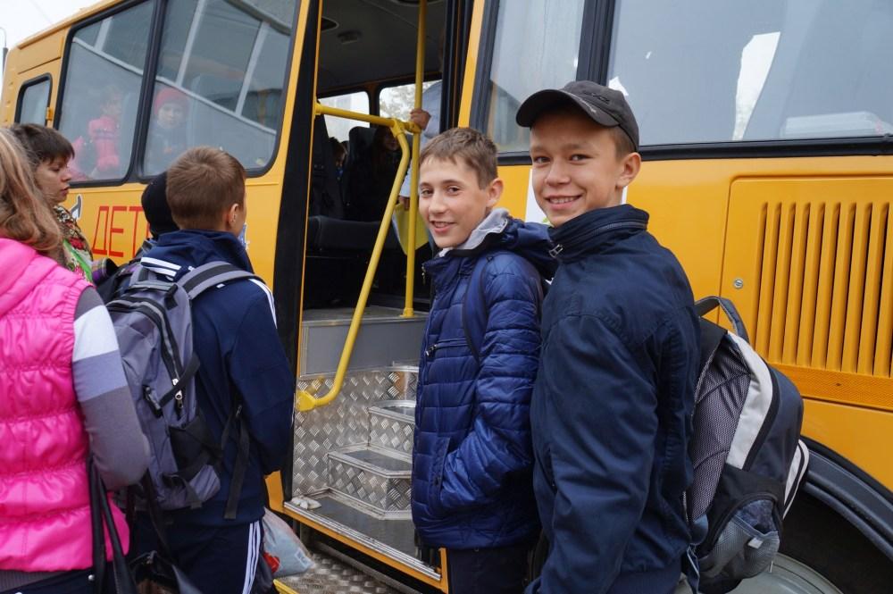 С 1 февраля школьники пригородов начали ездить по льготному тарифу