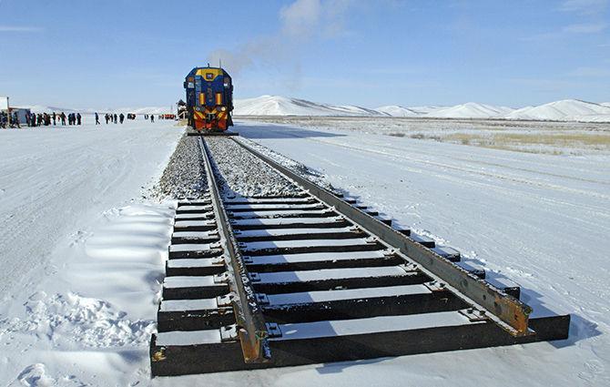 ООО «Ассоциациястроителей Амуро — Якутской магистрали» готова к росту объемов груза