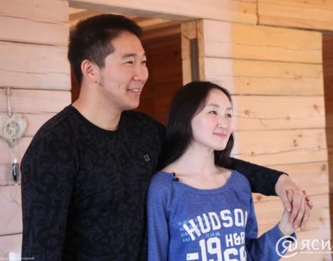 Молодые семьи Якутии улучшили свои жилищные условия