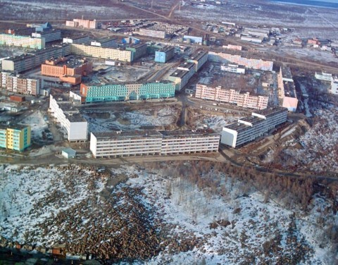 Фонд развития моногородов поддержит инфраструктурные проекты в Якутии