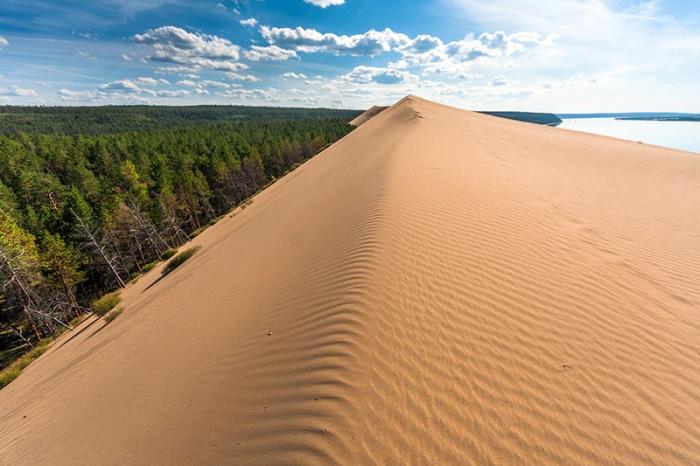 Якутские криопустыни могут стать источником чистой воды и местом экстремального туризма