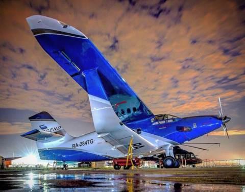 Якутия  станет базовой площадкой по внедрению новых отечественных самолетов малой авиации