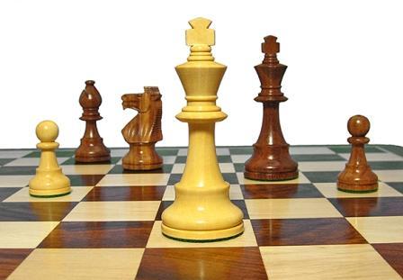 В Якутске откроется первая шахматная гостиная