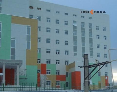 Якутия получит субсидию из федерального бюджета на строительство медицинских объектов