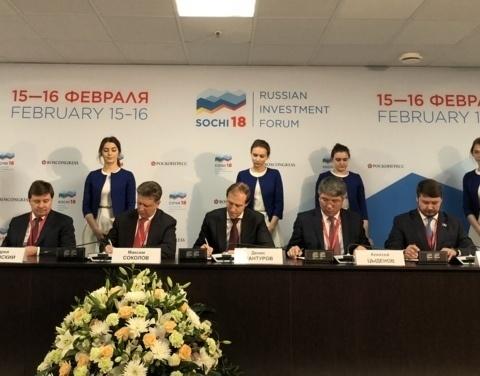 Якутия подписала соглашение по обновлению парка малой авиации