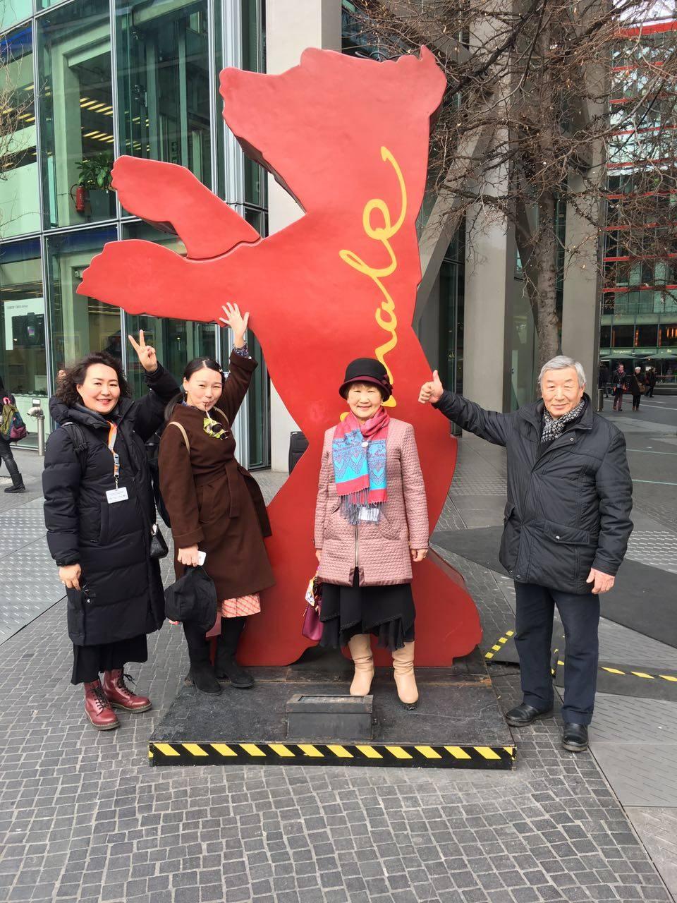 Якутские актеры представят фильм «Ага» на Берлинале Видео