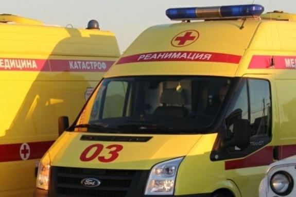 В Подмосковье потерпел крушение пассажирский лайнер АН-148