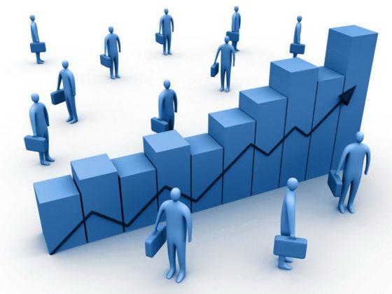 Рост количества субъектов малого и среднего предпринимательства зафиксирован во всех районах и городских округах Якутии