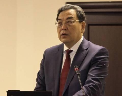 Валерий Жондоров: Якутия не будет участвовать в реструктуризации госдолга