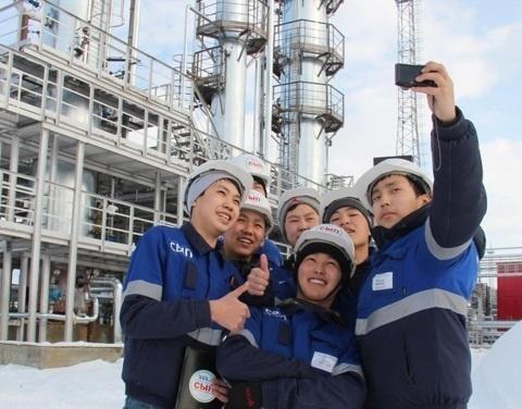 Больше двух тысяч жителей республики трудоустроили компании Якутии в 2017 году