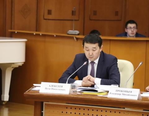 Петр Алексеев: «Закон о проведении сельскохозяйственных палов необходимо принять на федеральном уровне»