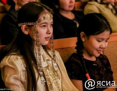 Якутии разрабатывается Концепция изучения якутского языка и литературы