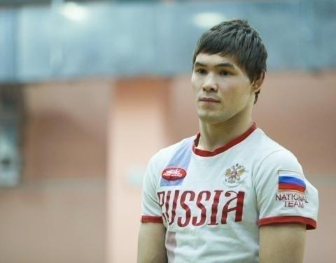Виктор Рассадин и Дмитрий Аксенов тренируются в Сочи