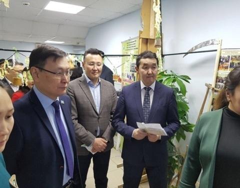 В Якутии стартовал региональный этап всероссийской интеллектуальной игры «Начинающий фермер»
