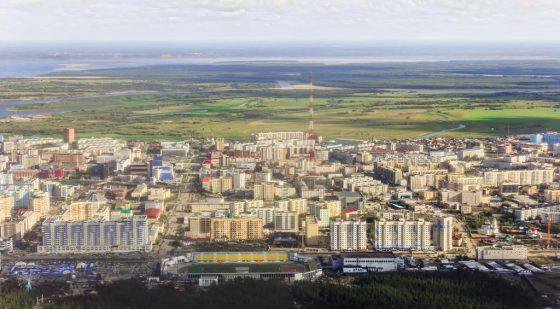 Генеральная уборка: В Якутске всерьёз возьмутся за пыль
