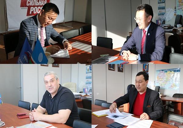 ПГ в Якутии: Приняты заявления у новых участников