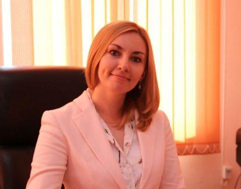 Татьяна Пяткина будет заниматься молодёжным кадровым резервом правительства республики
