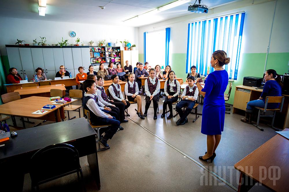 В Якутске ищут альтернативные пути создания новых учебных мест
