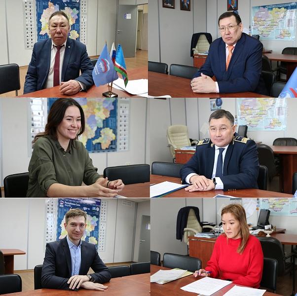 ПГ в Якутии: Заявления подали шесть человек