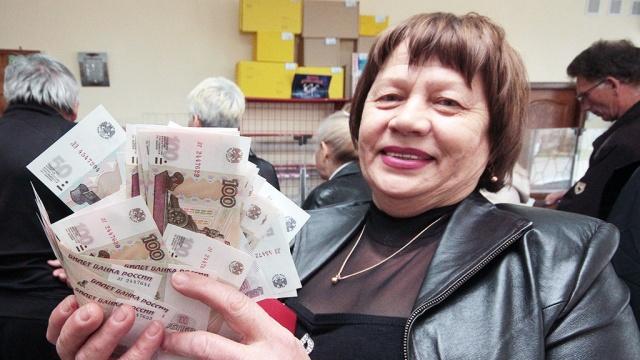 С 1 апреля социальные пенсии в Якутии вырастут в среднем на 300 рублей