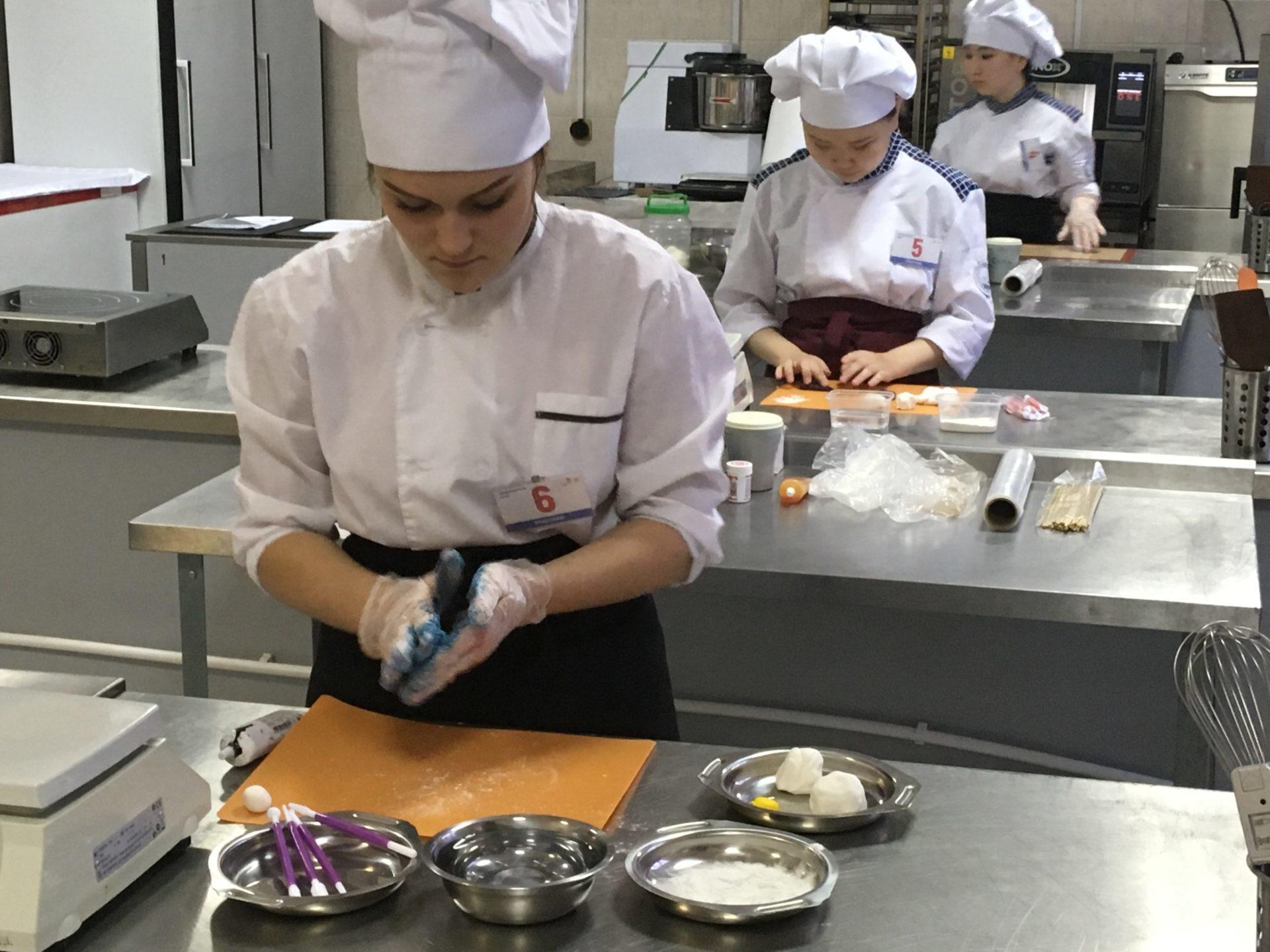 Якутия демонстрирует значительные успехи в системе среднего профессионального образования.