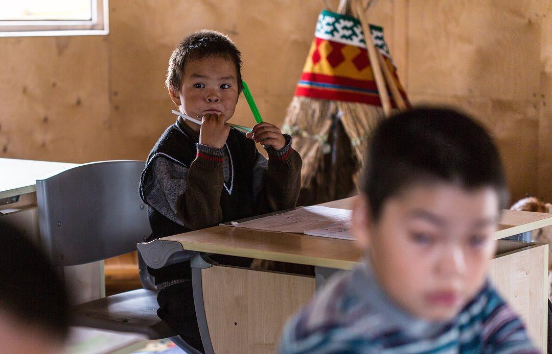 Кочевым школам Якутии может грозить закрытие из-за юридической неопределенности
