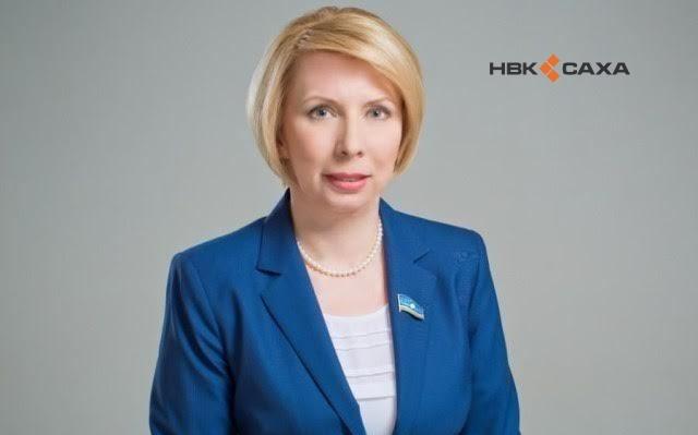 Путин поставил задачу обеспечить детей яслями – Ольга Балабкина