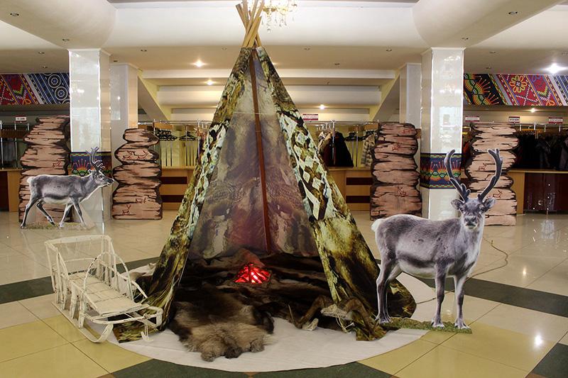 В Якутии появился Творческий союз мастеров декоративно-прикладного искусства КМНС