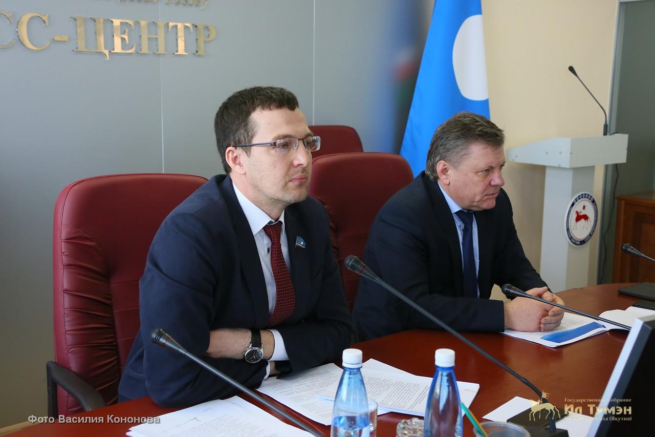 В Якутии разрабатывается Региональная геоинформационная система территориального планирования
