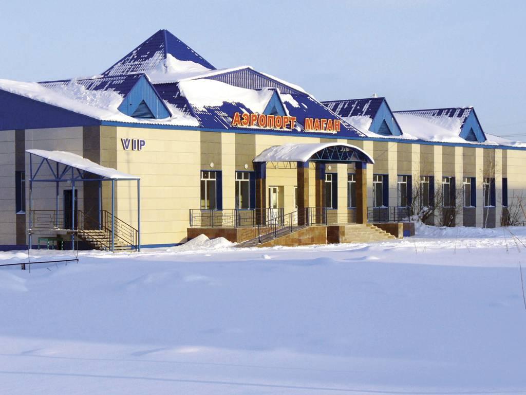 В улусах Якутии продолжится строительство аэропортов