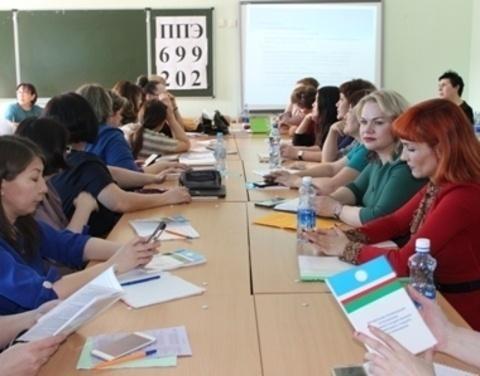 Педагоги Якутии обсудили вопросы комплексного сопровождения детей с ограниченными возможностями здоровья