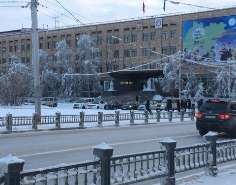 Инициативы по глубокой переработке газа находятся на стадии предварительного рассмотрения – Правительство Якутии