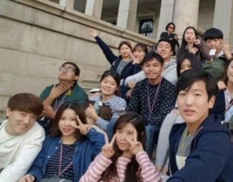 Южнокорейские студенты получили грант на обучение в магистратуре в СВФУ