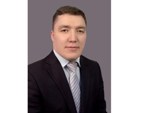 Министерство экономики республики возглавил Денис Белозеров