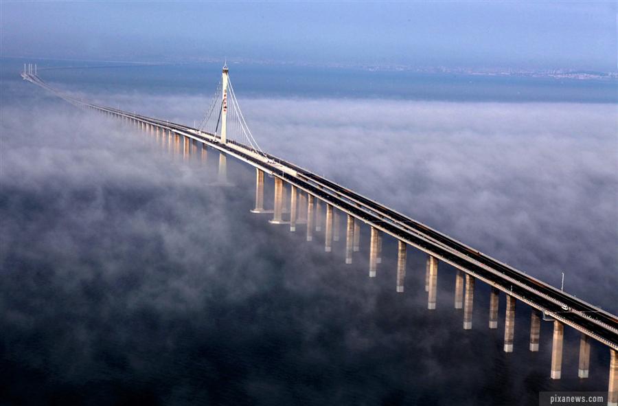 СМИ сообщили о строительстве моста из России в КНДР