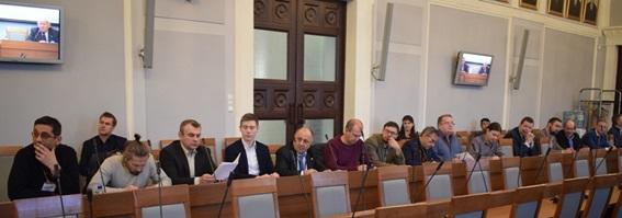ЯГСХА принимает участие в инновациях в деревянном строительстве