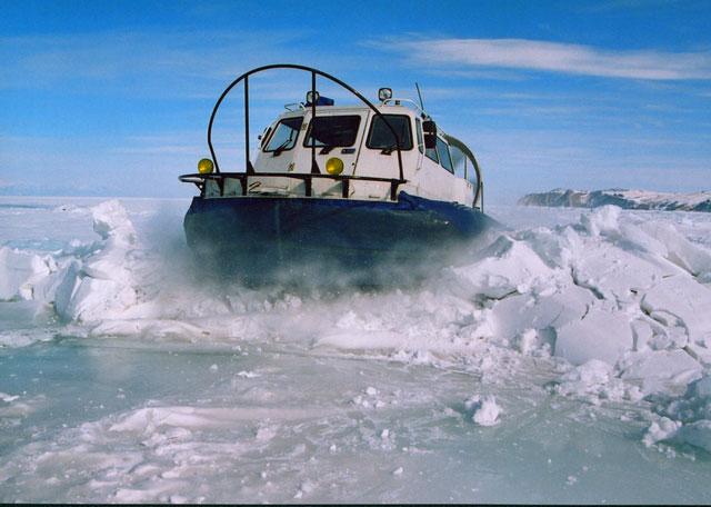 ООО «Лена-Транс» будет перевозить пассажиров через реку Лена за 1000 рублей