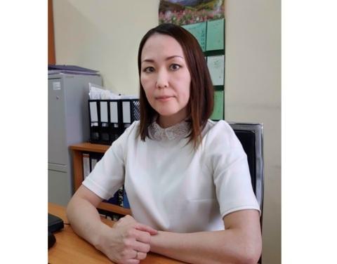 Назначен заместитель руководителя государственного органа