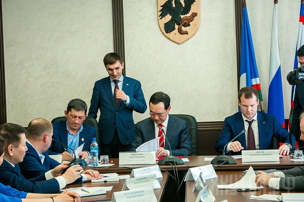 В Якутске появятся новые автобусы