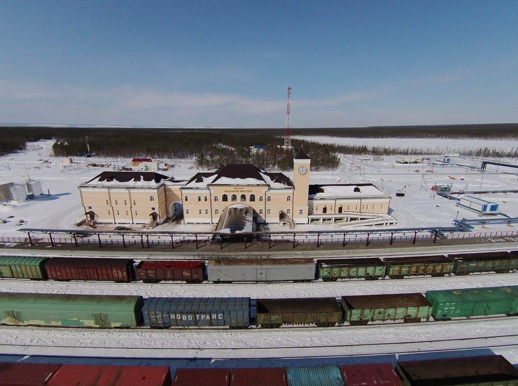 Введение единого тарифа повлияло на рост объемов перевозки грузов в Якутию по железной дороге Беркакит-Томмот