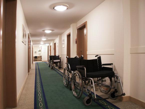 Правительство расширило список заболеваний для получения инвалидности