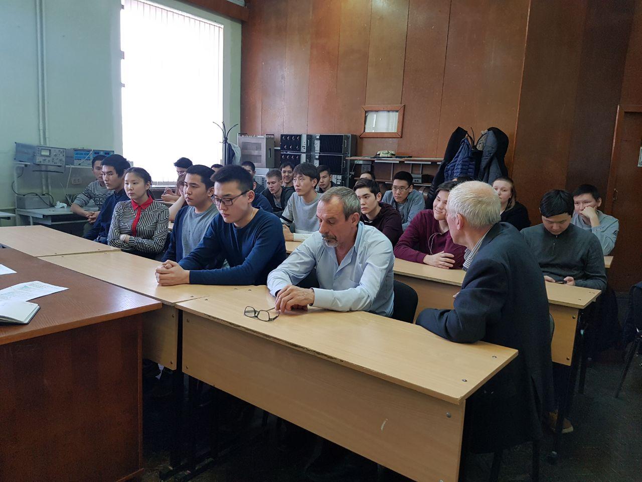 В 2018 году 14 выпускников ДВГУПС вольются в коллектив компании «Железные дороги Якутии»
