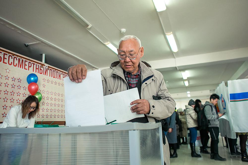 ПГ в Якутске: горожане высказывают свое мнение