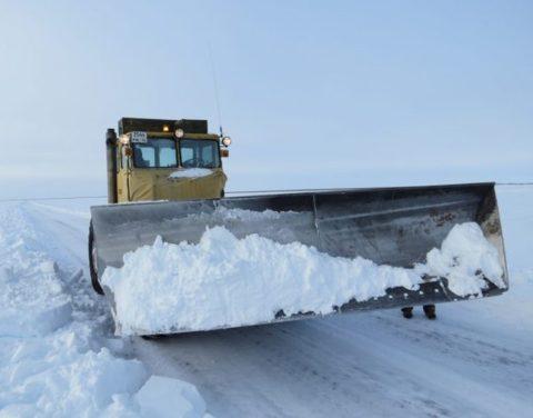 Предупреждение: Водителям не рекомендуется выезжать за пределы населенных пунктов