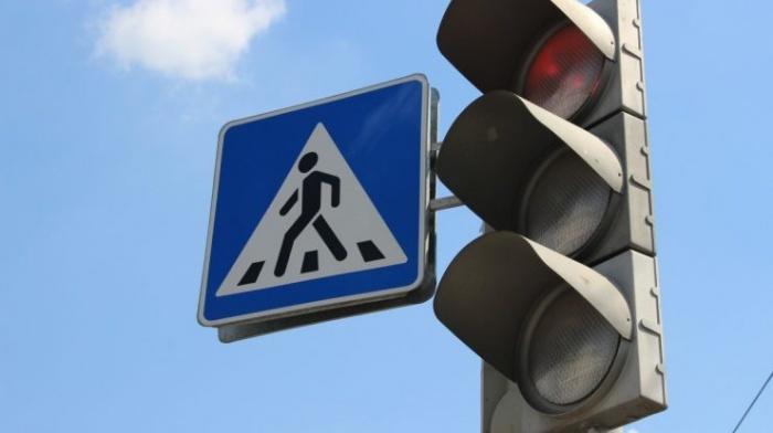 На трех перекрестках Якутска вводится новый режим работы светофоров