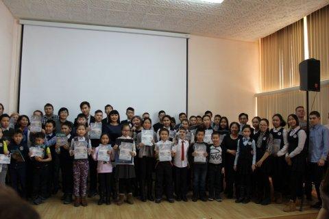 Якутске состоялся IV Региональный конкурс научно-технических и художественных проектов по космонавтике «Звездная эстафета»