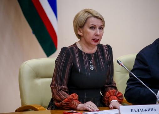 """Ольга Балабкина: """"Праймериз – бэйэ икки ардыгар сэрии буолбатах"""""""