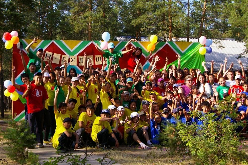 Лето – 2018: организация отдыха и занятости детей и подростков